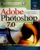 Ebook Adobe photoshop & imageready 7.0 (Tập 1): Phần 2
