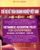 Ebook Chế độ kế toán doanh nghiệp Việt Nam: Phần 1