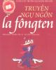 Ebook Truyện ngụ ngôn La Fôngten: Phần 3 - Dương Thu Ái, Nguyễn Kim Hạnh (biên soạn)