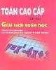 Ebook Toán cao cấp: Tập 2 (Phần 1) - Nguyễn Huy Hoàng
