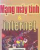 Ebook Mạng máy tính và Internet - Trần Văn Minh, Xuân Thảo