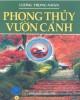 Ebook Phong thủy vườn cảnh: Phần 2
