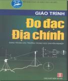 Giáo trình Đo đạc địa chính - PGS.TS. Nguyễn Trọng San (chủ biên)