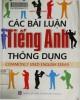 Ebook Các bài luận tiếng Anh thông dụng: Phần 1 - Trịnh Thị Phượng