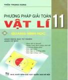 Ebook Phương pháp giải toán Vật lý 11 (Tập 1 - Quang hình học): Phần 1