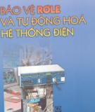 Giáo trình Bảo vệ rơle và tự động hóa hệ thống điện - TS. Trần Quang Khánh
