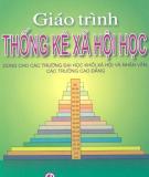 Giáo trình Thống kê xã hội học - Đào Hữu Hồ