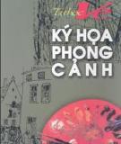 Ebook Tự học vẽ ký họa phong cảnh - Ngụy Thụy Giang
