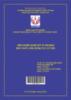 Điều khiển giám sát và ổn định mực chất lỏng dùng PLC S7-1200