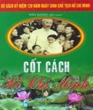 Ebook Cốt cách Hồ Chí Minh: Phần 1 - Trần Đương
