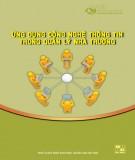 Ebook Ứng dụng công nghệ thông tin trong quản lý nhà trường: Phần 1