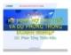 Bài giảng Kế toán tài chính: Chương 7 - Phan Tống Thiên Kiều