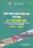 Ebook Xuất nhập khẩu hàng hóa Việt Nam 20 năm đổi mới (1986 - 2005) - Tổng cục Thống kê
