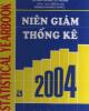 Ebook Niên giám thống kê 2004: Phần 1 - NXB Thống kê