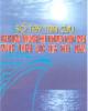 Ebook Sổ tay tra cứu các đặc trưng khí tượng thủy văn vùng thềm lục địa Việt Nam: Phần 1 - TS. Nguyễn Thế Tưởng