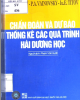 Ebook Chẩn đoán và dự báo thống kê các quá trình hải dương học: Phần 1 - NXB ĐH Quốc gia Hà Nội