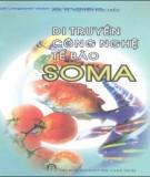 Ebook Di truyền & công nghệ tế bào SOMA - PGS.TS. Nguyễn Như Hiền