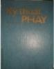 Ebook Kỹ thuật phay - Ph.A.Barơbasôp, Trấn Văn Định