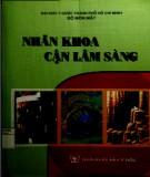 Ebook Nhãn khoa cận lâm sàng: Phần 1 - Lê Minh Thông (chủ biên)