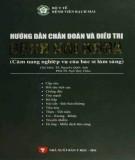 Ebook Hướng dẫn chẩn đoán và điều trị bệnh nội khoa: Phần 1 - NXB Y học
