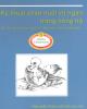 Ebook Kỹ thuật chăn nuôi vịt ngan trong nông hộ: Phần 1 - NXB Nông nghiệp