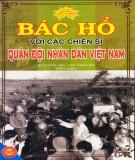 Ebook Bác Hồ với các chiến sĩ quân đội nhân dân Việt Nam: Phần 1 - Đỗ Hoàng Linh, Văn Thanh Mai