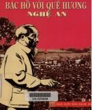 Ebook Bác Hồ với quê hương Nghệ An: Phần 1 - NXB Nghệ An