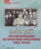 Ebook Bác Hồ với cựu chiến binh và thanh niên xung phong Việt Nam: Phần 2 - NXB Thanh niên