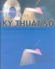 Giáo trình Kỹ thuật số (dùng cho các trường đào tạo Trung cấp chuyên nghiệp) - TS. Nguyễn Viết Nguyên