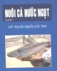 Ebook Nuôi cá nước ngọt (Quyển 7: Kỹ thuật nuôi cá tra) - NXB Lao động Xã hội