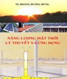 Ebook Năng lượng mặt trời - Lý thuyết và ứng dụng: Phần 1
