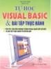 Ebook Tự học Visual Bacsic và bài tập thực hành - NXB Trẻ