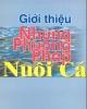 Ebook Giới thiệu những phương pháp nuôi cá ở miền núi - Lương Thanh Bình