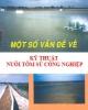 Ebook Kỹ thuật nuôi tôm sú công nghiệp - TS Nguyễn Văn Hảo