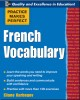 Ebook French Vocabulary - Phần 2