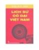 Ebook Lịch sử cổ đại Việt Nam - NXB Văn hóa thông tin