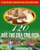Ebook 120 bức thư của Chủ tịch Hồ Chí Minh: Phần 1 - Nguyễn Sông Lam, Bình Minh