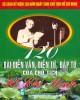 Ebook 120 bài diễn văn, diễn từ, đáp từ của Chủ tịch Hồ Chí Minh: Phần 2 - Nguyễn Sông Lam, Bình Minh
