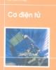 Ebook Cơ điện tử - NXB Khoa học Kỹ thuật