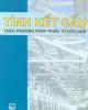 Ebook Tính kết cấu theo phần tử hữu hạn - GS.TSKh. Võ Như Cầu