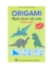 Ebook Origami nghệ thuật xếp giấy (Toàn tập)