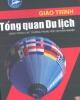 Giáo trình Tổng quan Du lịch - NXB Hà Nội