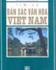 Ebook Tìm về bản sắc văn hóa Việt Nam