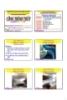 Bài giảng Công trình thủy: Chương 3 - PGS. Nguyễn Thống