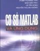 Giáo trình Cơ sở Matlab và ứng dụng - ĐH Sư Phạm KT Hưng Yên