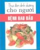 Ebook Thực đơn dinh dưỡng cho người bệnh đau đầu - Lan Anh (biên soạn)