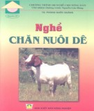 Ebook Nghề chăn nuôi dê: Phần 2