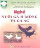 Ebook Nghề nuôi gà H'Mông và gà ác: Phần 1
