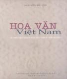 Ebook Hoa văn Việt Nam từ thời tiền sử đến nửa đầu thời kỳ phong kiến: Phần 1