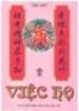 Ebook Việc họ - NXB Văn hóa dân tộc